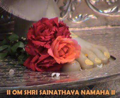 Sai Satcharitra - Chapter 25