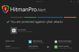 HitmanPro.Alert 3.7.6 Build 739 Multilingual Full Crack