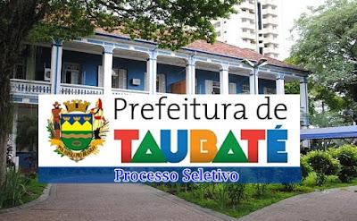 Apostila Professor i Prefeitura Municipal de Taubaté - SP