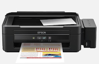 Download Printer Driver Epson L350 Series