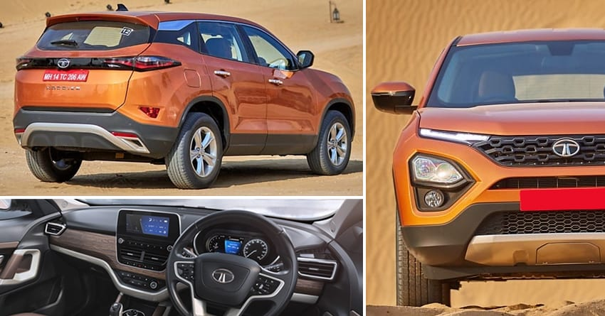short review,cars technology,cars comparison,TATA SUV