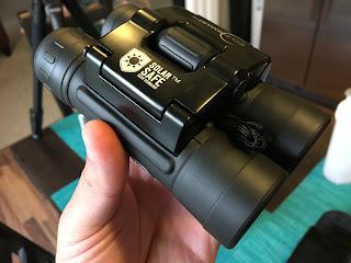 solar safe binoculars