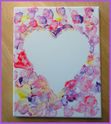 http://www.sunshinewhispers.com/cotton-ball-heart-painting-crafts-for-kids/