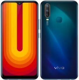 Cara mengaktifkan opsi mode pengembang di Vivo U10