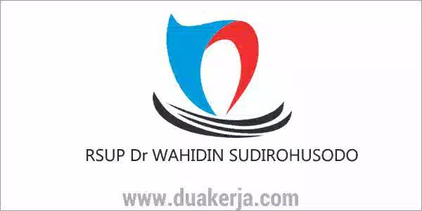 Lowongan Kerja RSUP Dr Wahidin Sudirohusodo Terbaru 2019