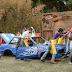 Participantes transformam carro em churrasqueira no 'BBQ Brasil - Churrasco na Brasa' desta semana
