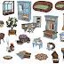 Conheça alguns objetos do The Sims 4 Vida Ecológica