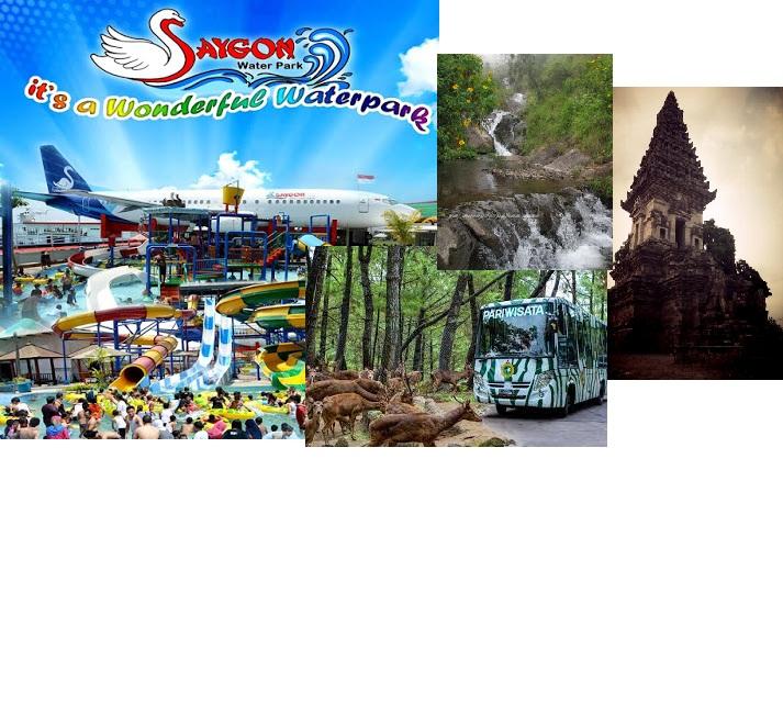 Wisata Jalur Mudik Pantura Jawa Timur