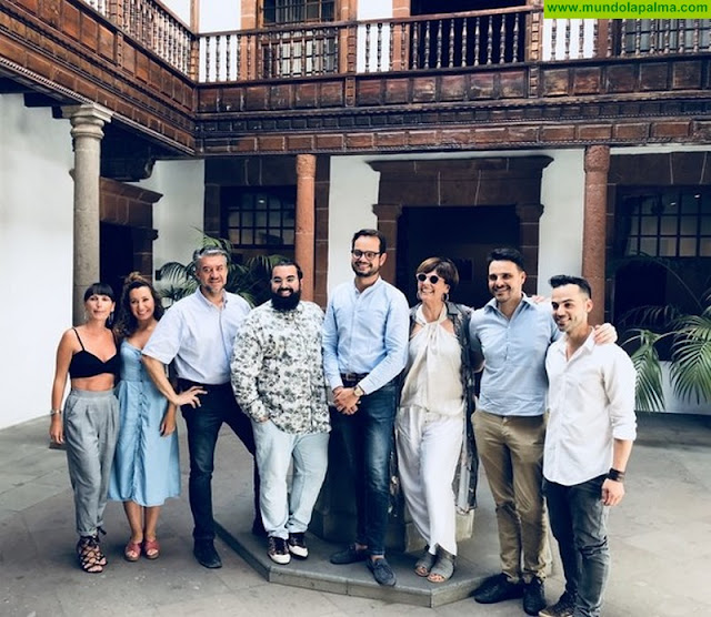 Seis firmas pertenecientes a Isla Bonita Moda participarán en Gran Canaria Bridal Collection de Gran Canaria Moda Cálida