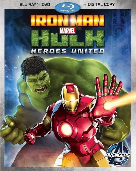 الفيلم ديوني لاند  Iron Man And Hulk Heroes United مدبلج عربي بروابط سريعه , الفلم انيمشن  Iron Man And Hulk Heroes United مترجمة عربي ,   Iron Man And Hulk Heroes United 2013 مترجمة اون لاين