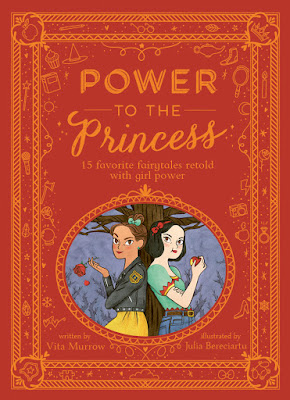 Power to the Princess cover