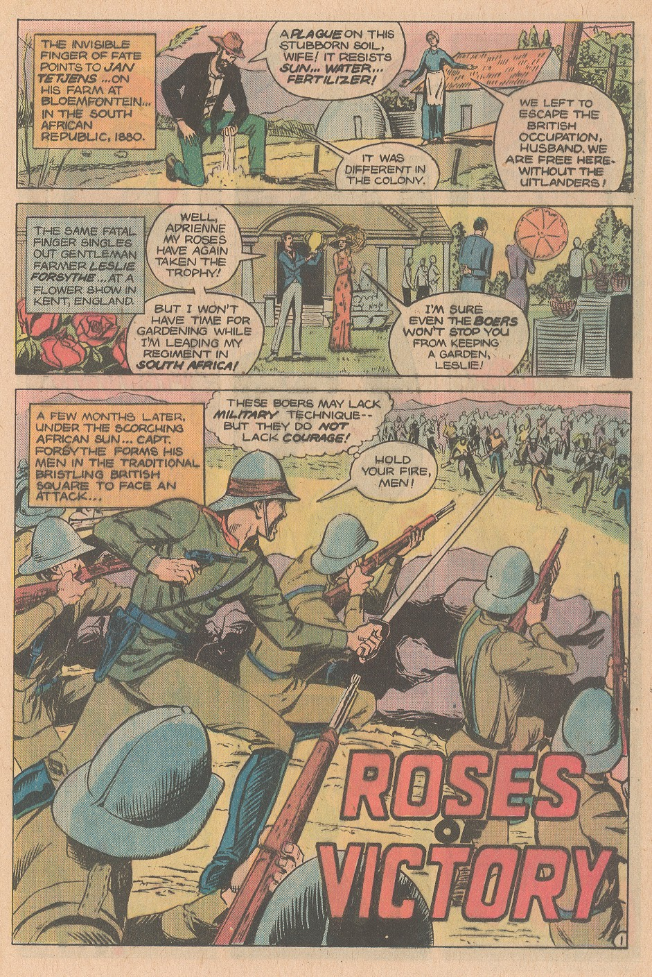 Sgt. Rock issue 351 - Page 16