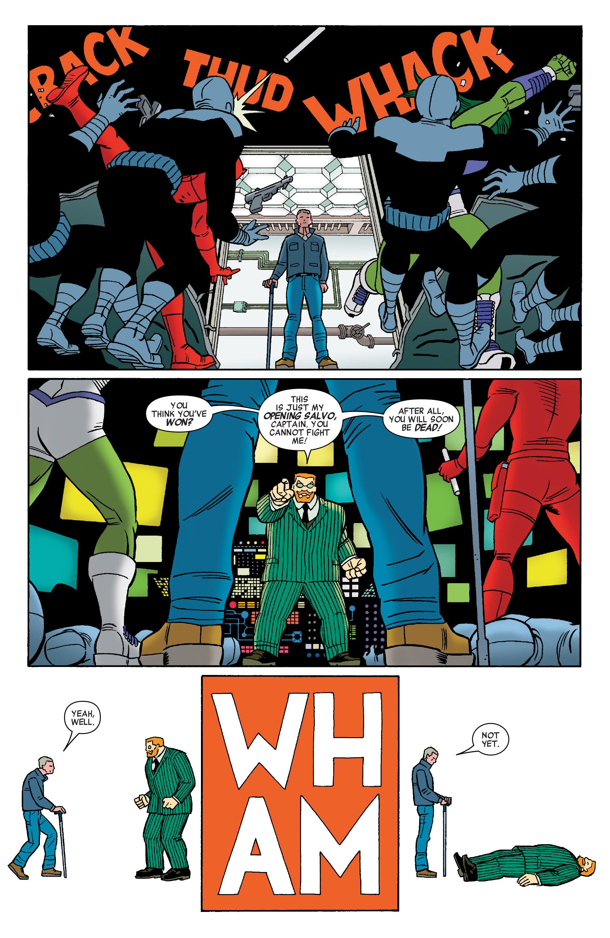 Read online She-Hulk (2014) comic -  Issue #10 - 18
