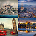 Traveller's Choise | Αυτοί είναι οι δημοφιλέστεροι προορισμοί στον κόσμο