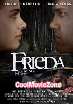 Frieda - Coming Home (2020)
