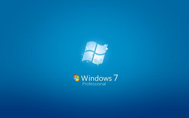 Windows 7 Professional 32  64 bit ISO free download