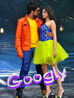 Googly Hindi Dubbed Full Movie Download in 720p HDRip