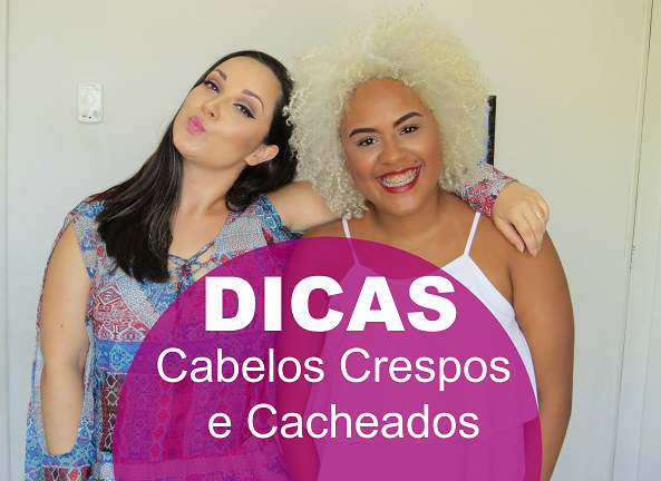 Lu Gonçalves blogueira negra