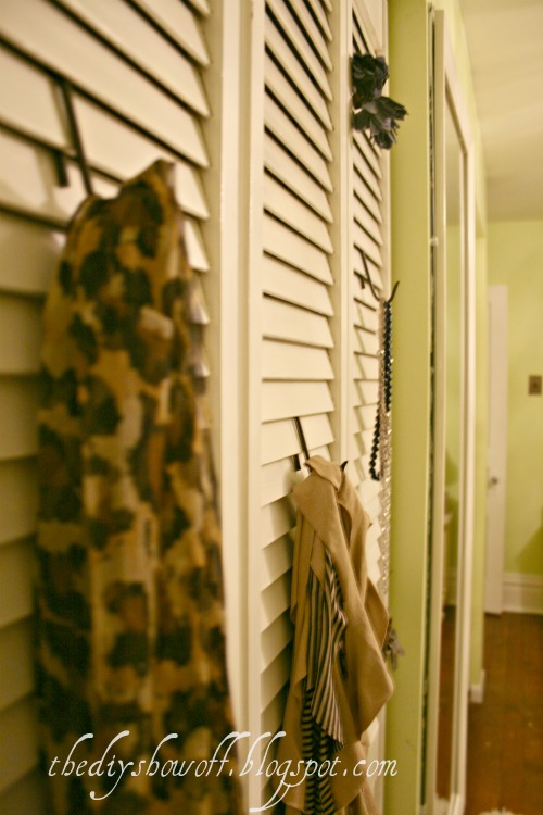 DIY Project Parade: Closet Doors   How To Turn BiFold Doors Into French  Doors   DIY Show Off ™   DIY Decorating And Home Improvement BlogDIY Show  Off ...