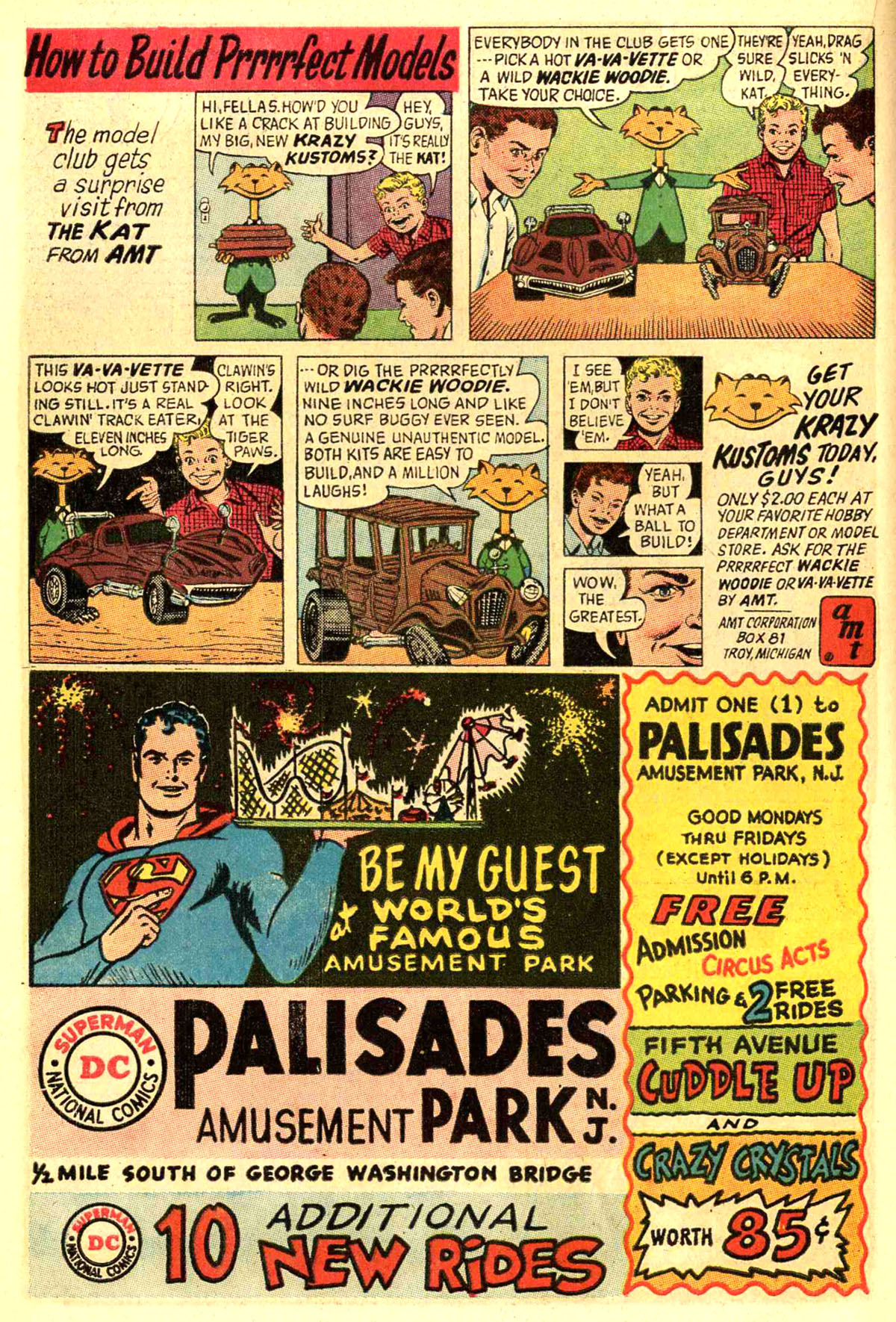 Detective Comics (1937) 342 Page 13