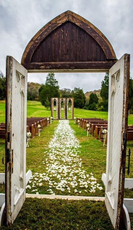 Bleu De Toi Top Pinterest Trends For Wedding Season