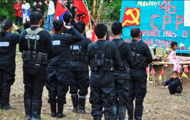 14 NPA Rebels Confirmed Killed by the Military in Batangas