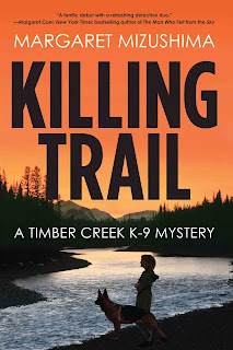 https://www.amazon.com/Killing-Trail-Timber-Creek-Mystery/dp/1629534862/ref=sr_1_1?s=books&ie=UTF8&qid=1472489734&sr=1-1&keywords=Killing+trail