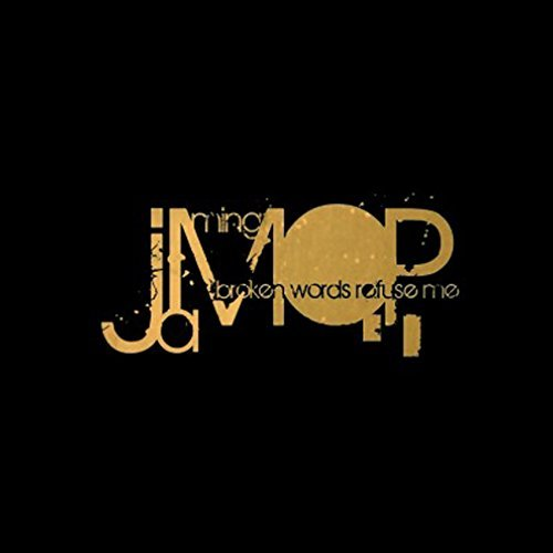 [MUSIC] jamming O.P. – broken words refuse me (2014.11.19/MP3/RAR)