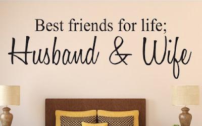 Cara membangunkan istri atau suami