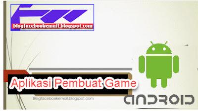 aplikasi laptop pembuat game