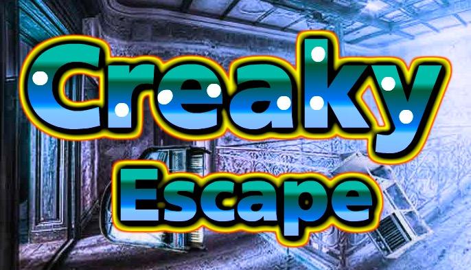 AjazGames Creaky Escape W…