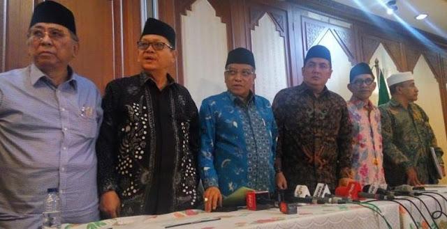 Polemik Bendera Tauhid, PBNU Tuding MUI dan Muhammadiyah Sebar Keresahan