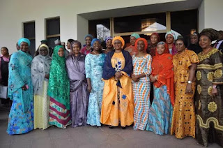 Northern Govs' Wives Decide to Promote Girls' Education Advancement
