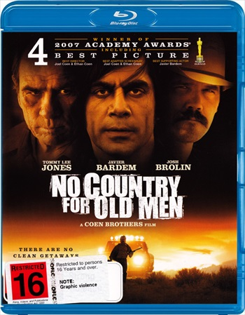 No Country For Old Men 2007 Dual Audio Hindi 720p BluRay 1.1GB