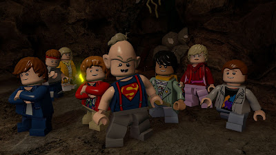 LEGO® Dimensions the goonies