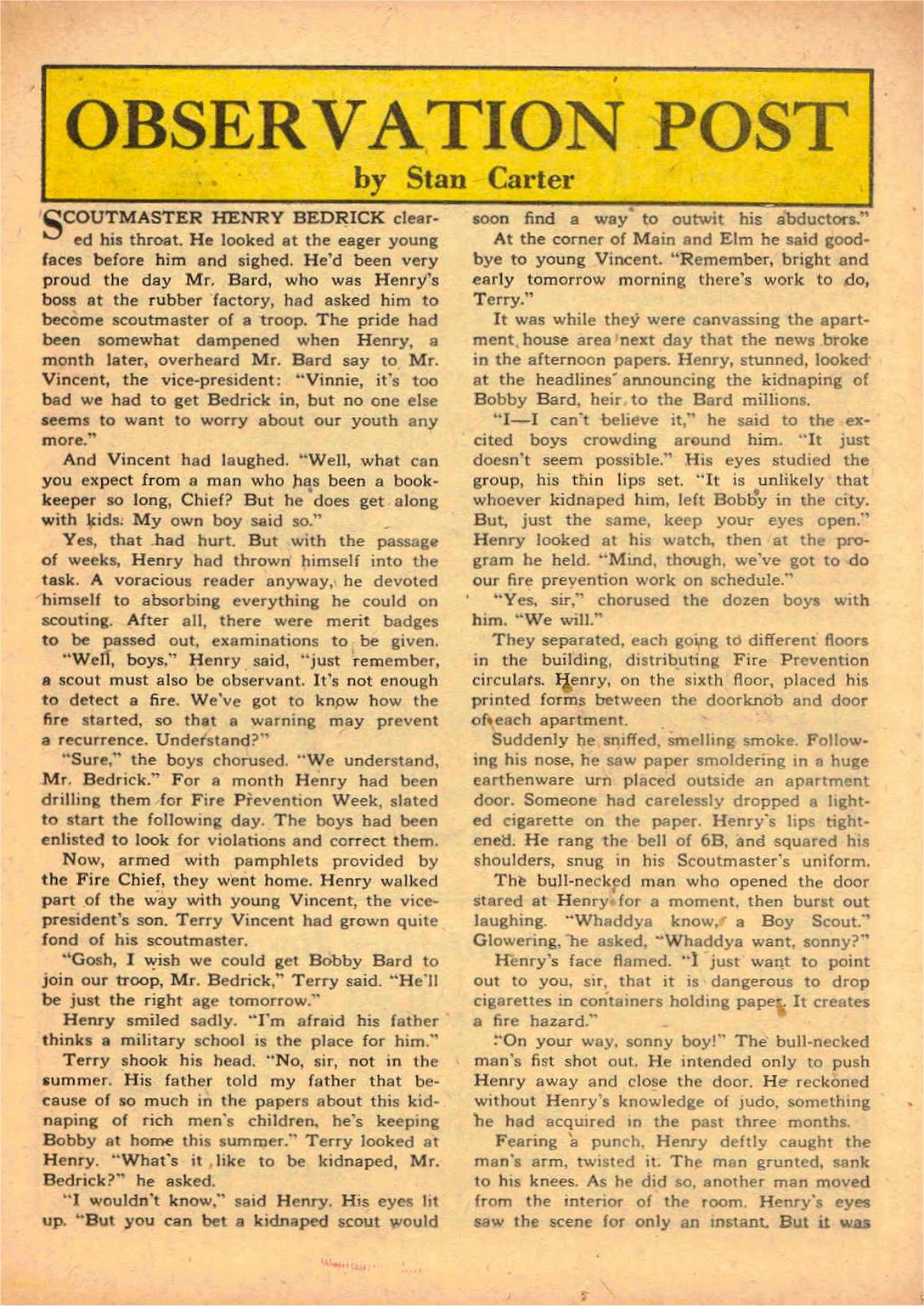 Read online Action Comics (1938) comic -  Issue #111 - 33