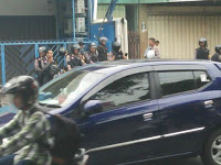 Kepolisian Resor Jogyakarta Mengepung Asrama Kamasan Mahasiswa Papua, Jogyakarta