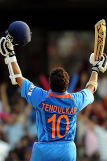 Sachin Tendulkar Biography Sachin Tendulkar Biography