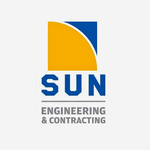 Register Your CV with Sun Engineering & Contracting