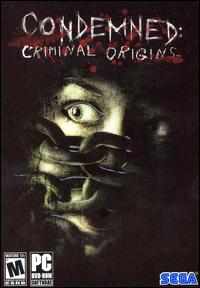 Condemned Criminal Origins PC Full Español