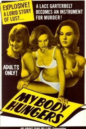 My Body Hungers 1967 Watch Online