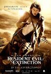 Vùng Đất Quỷ Dữ 3: Khải Huyền - Resident Evil: Extinction