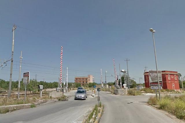 """Sottopasso su via Santo Spirito a Bitonto, Damascelli: """"Rivive il progetto, finalmente si dà seguito a mia mozione"""""""