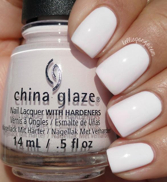 China Glaze Let's Chalk About It