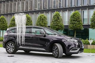 Agile Maneggevole Test Auto Renault 4Control