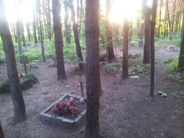 (Lietuvių) [13]Dviračiu Miško pakraščio taku ir Pasakų parke Karoliniškėse