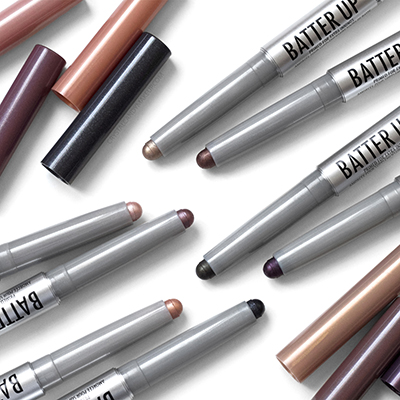 TheBalm Batter Up Eyeshadow Sticks