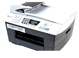Brother MFC-3240C Printer Driver Download