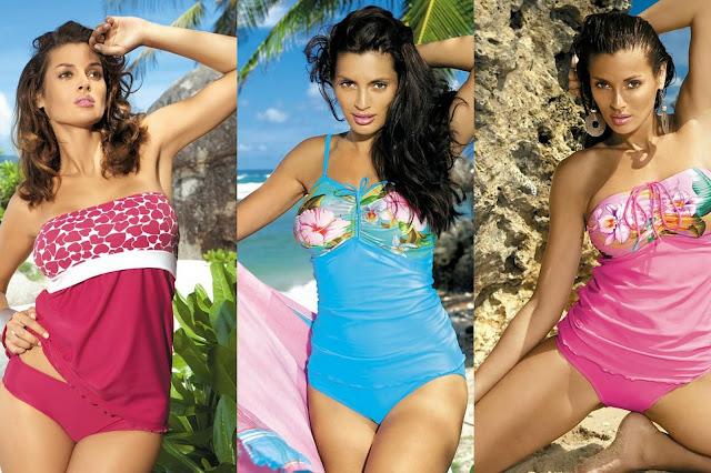 Jak wybrać odpowiedni strój kąpielowy?