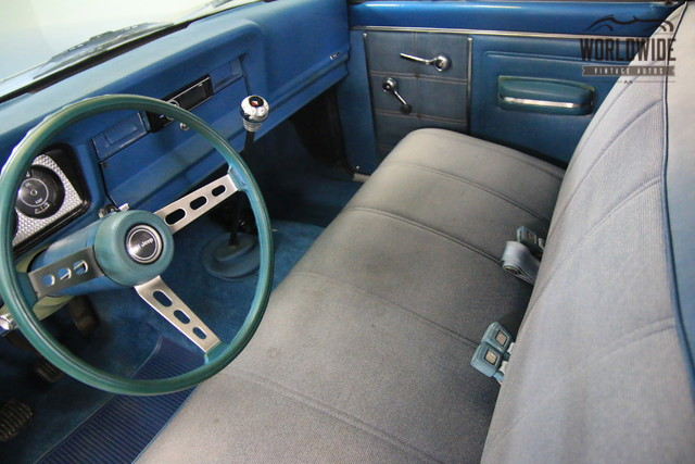 Admirable 1978 Jeep J10 Honcho With Levis Interior And Four Speed Gmtry Best Dining Table And Chair Ideas Images Gmtryco